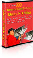Thumbnail Guide to Bass Fishing  PLR