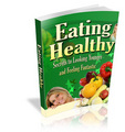 Thumbnail Eating Healthy eBook