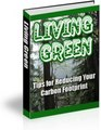 Thumbnail Living Green