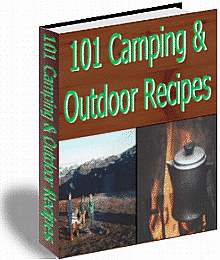 Thumbnail 101 Camping Outdoor Recipes