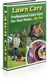 Thumbnail Lawn Care eBook- PLR