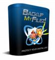 Backup My Filez - Full