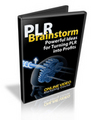 Thumbnail PLR Brainstorm  MRR