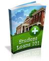 Thumbnail Student Loans 101
