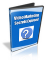 Thumbnail Video Marketing Secrets Exposed  MRR