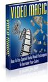 Thumbnail Video Magic  MRR