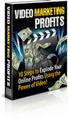 Thumbnail Video Marketing Profits  PLR