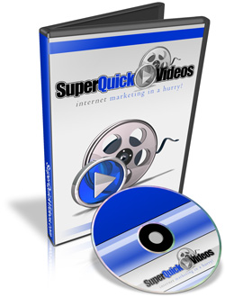 Product picture 10 Super Quick Video Tutorials