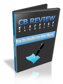 Product picture Clickbank Review Blogging