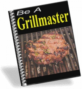 Product picture Be A Grill Master