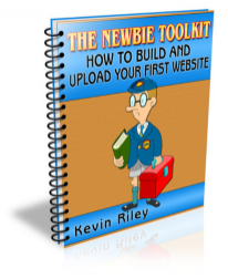 Product picture The Newbies Marketer Toolkit  MRR
