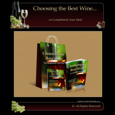 Product picture Wine Minisite + eBook Resell Rights